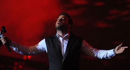 بابک جهانبخش در جشنواره فجر معجزه کرد